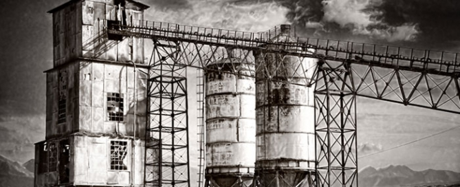 History of Conveyors