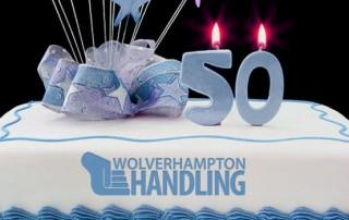50 years birthday