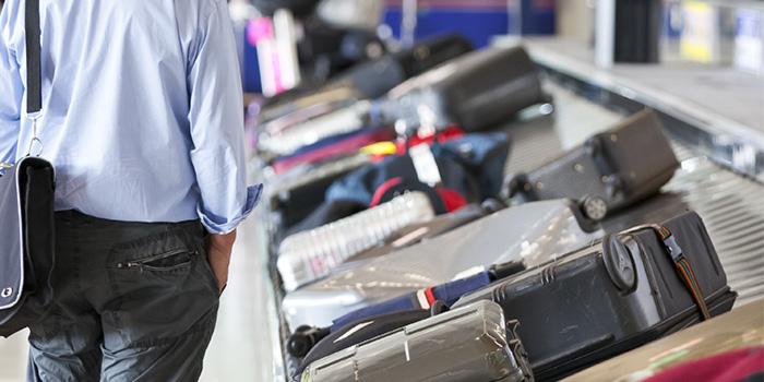 Airport Conveyor